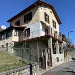 Appartamento con Terrazza Tremezzina Lago di Como - facciata