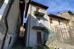 Grandola ed Uniti Casa con Balcone e garage