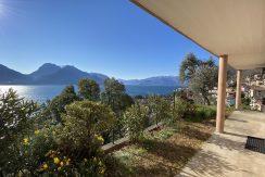 Lago Como San Siro Casa Indipendente - vista