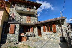 Casa in Sasso Lago Como Dongo - esterno