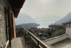 Tremezzina Casa di Paese con Bellissima Vista Lago - vista