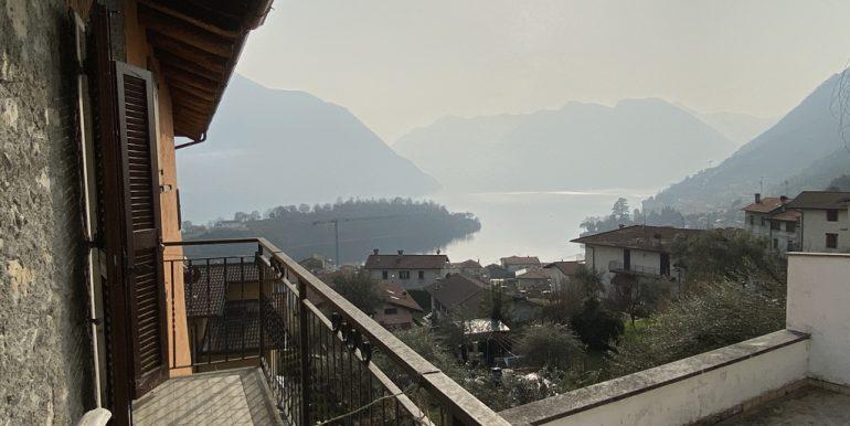 Tremezzina Casa di Paese con Bellissima Vista Lago