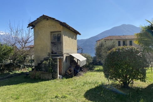 Casa con Terrazza e Giardino Lago di Como Tremezzo