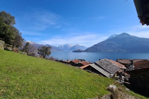 Lago Como Rustico Da Ristrutturare Pianello del Lario