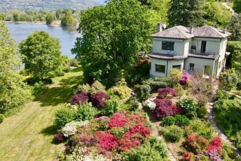 Villa Colico Lago Como