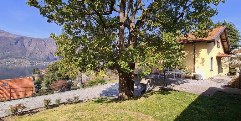 Villa Mandello del Lario Lago Rif.LC030-1 esterni -8
