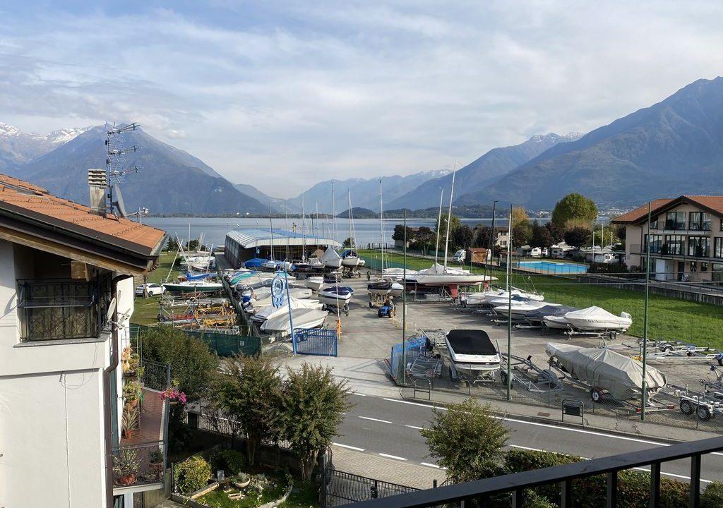 Appartamento Arredato Domaso Lago Como