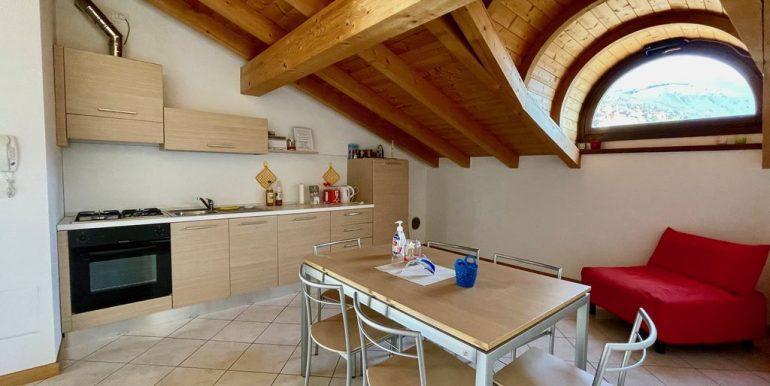 Appartamento Residence con Piscina Domaso