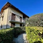 Appartamento Residence con Piscina Domaso - esterno