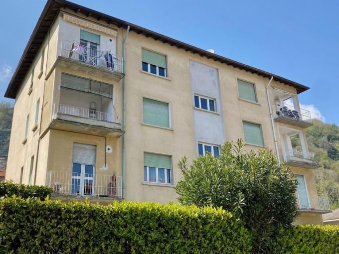 Lago Como Dongo Appartamento con Terrazzo - slide