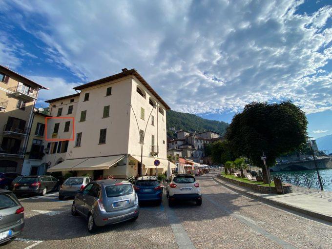 Appartamento Gravedona ed Uniti Lago Como - esterno