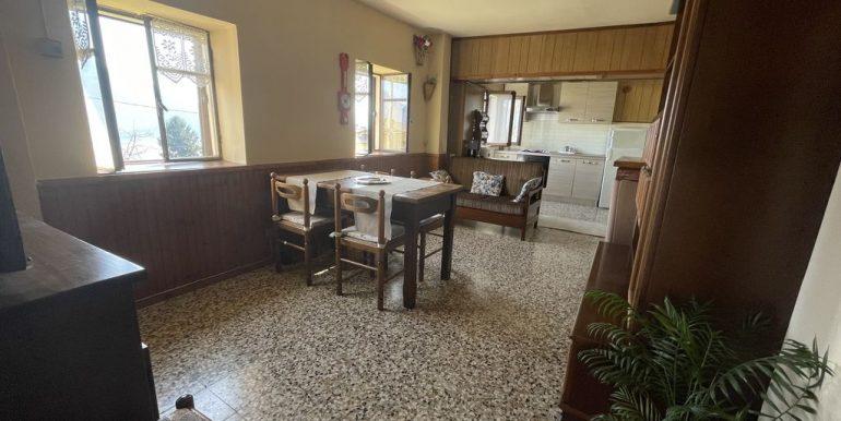 Casa Indipendente Vercana Lago Como