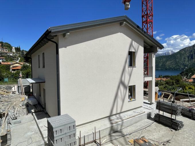 Lago Como Tremezzina Bellissimi Appartamenti - facciata