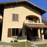 Affitto Bellissimo Appartamento Sala Comacina Lago Como - facciata