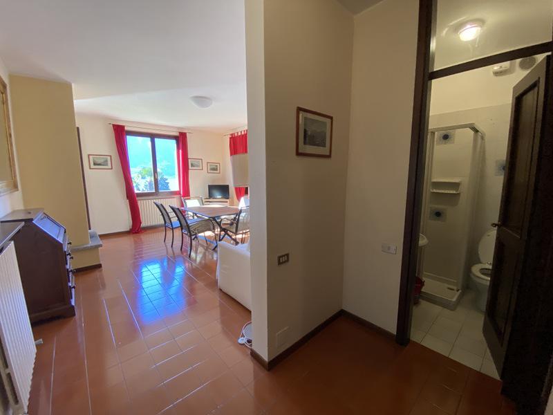 Affitto Bellissimo Appartamento Sala Comacina Lago Como