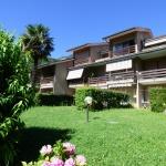 Menaggio Bellissimo Appartamento con Terrazzo e Vista Lago - facciata