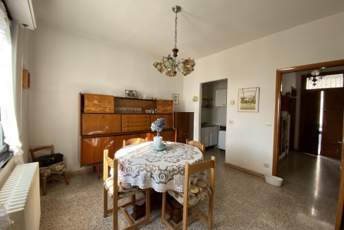 Casa Indipendente San Siro Vista Lago Como