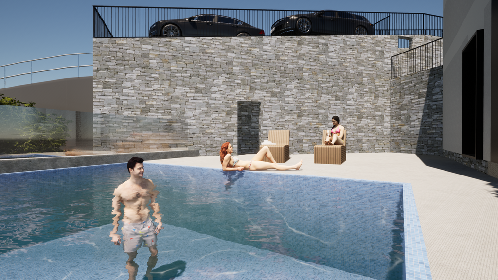 Moderni Appartamenti Vista Lago Como