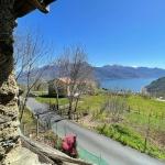 Rustico da Ristrutturare Vista Lago Como - vista lago