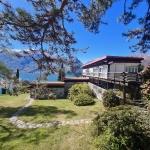 Lago Como Villa con Piscina e Spiaggia - vista lago