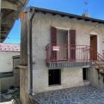 Appartamento Dongo con Balcone - esterno