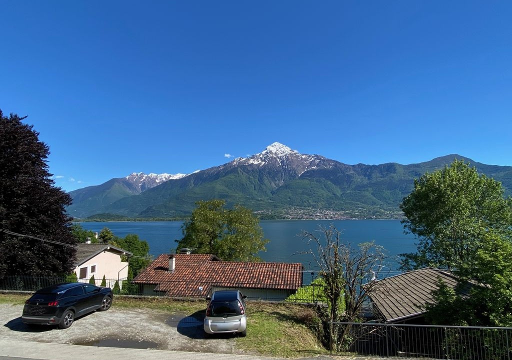 Gera Lario Casa Vista Lago Como