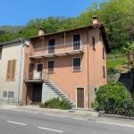 Gera Lario Casa Vista Lago Como - esterno