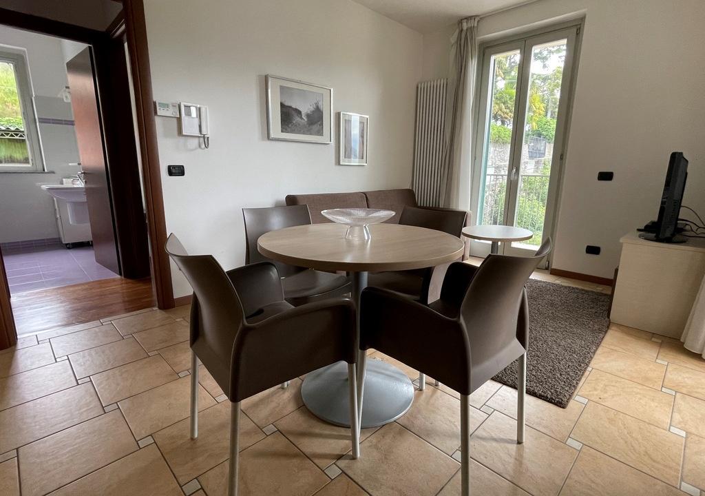 Tremezzo Appartamento in Residence con Terrazzo e Piscina