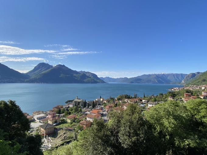 Rustico da Ristrutturare Vista Lago Como San Siro