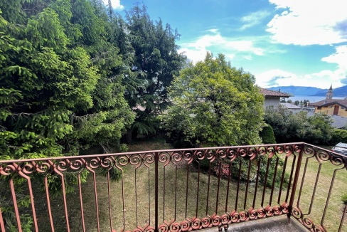 Lago Como Villa D'epoca con Parco Domaso