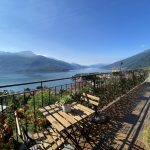 Appartamento Vista Lago Como Gravedona ed Uniti - vista
