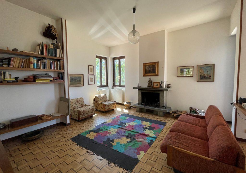 Carate Urio Bellissimo Appartamento con Stupenda Vista Lago (10)
