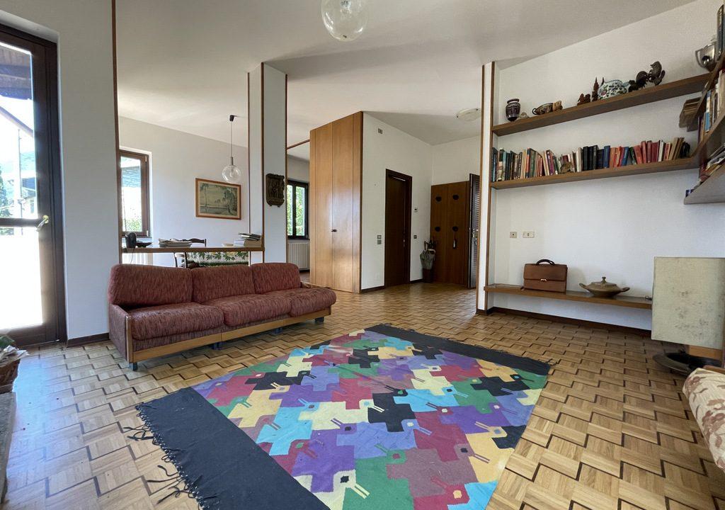 Carate Urio Bellissimo Appartamento con Stupenda Vista Lago (12)