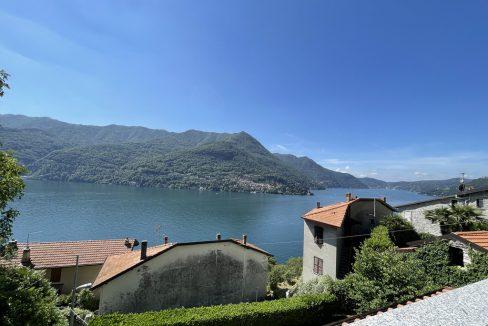 Carate Urio Appartamento Vista Lago Como