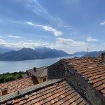 Plesio Casa con Terrazza, Balcone e Favolosa Vista Lago - vista lago