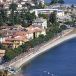 Appartamento Domaso Lago Como - lungolago