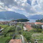 Casa con Giardino privato e Spettacolare Vista Lago - vista