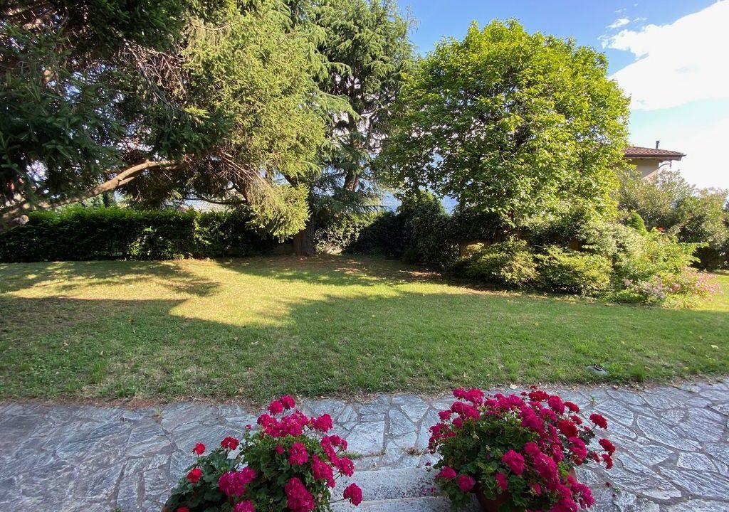 Villa Domaso Lago Como