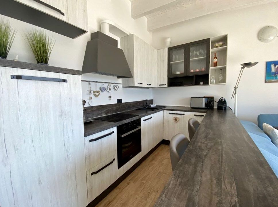 Lago Como Appartamento Residence con Piscina