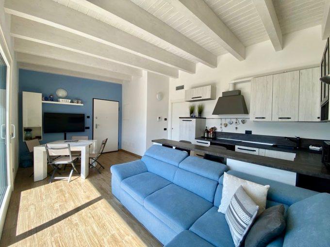 Lago Como Appartamento Residence con Piscina - soggiorno
