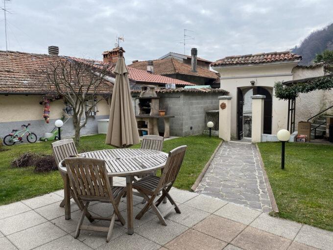 Bellissimo appartamento con Giardino privato e Garage - giardino