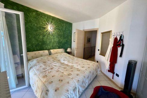 Appartamento Residence Vista Lago Como Domaso