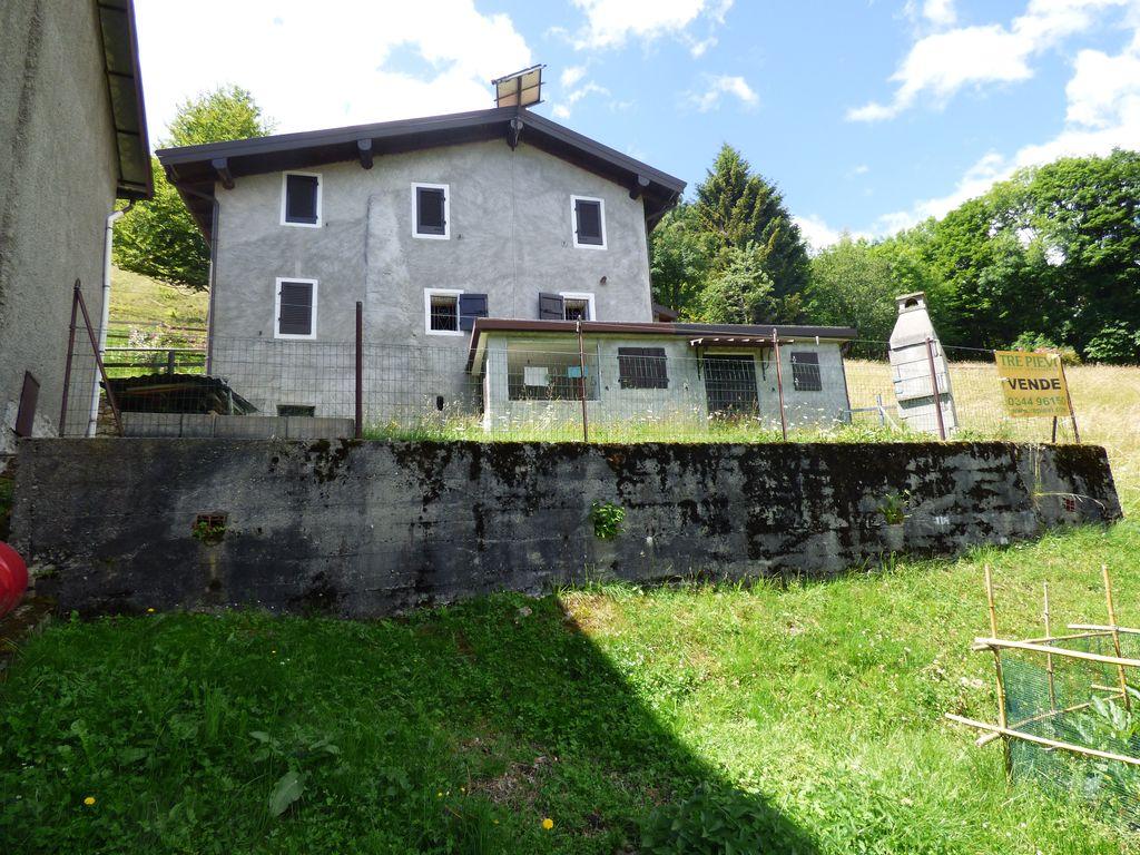 Casa Indipendente Dongo Collinare Lago Como