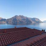Bellissimo Appartamento con Vista Lago e Terrazzo San Siro - vista