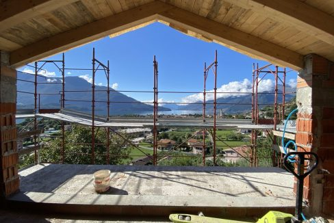 Moderni Appartamenti Vista Lago Como - b2