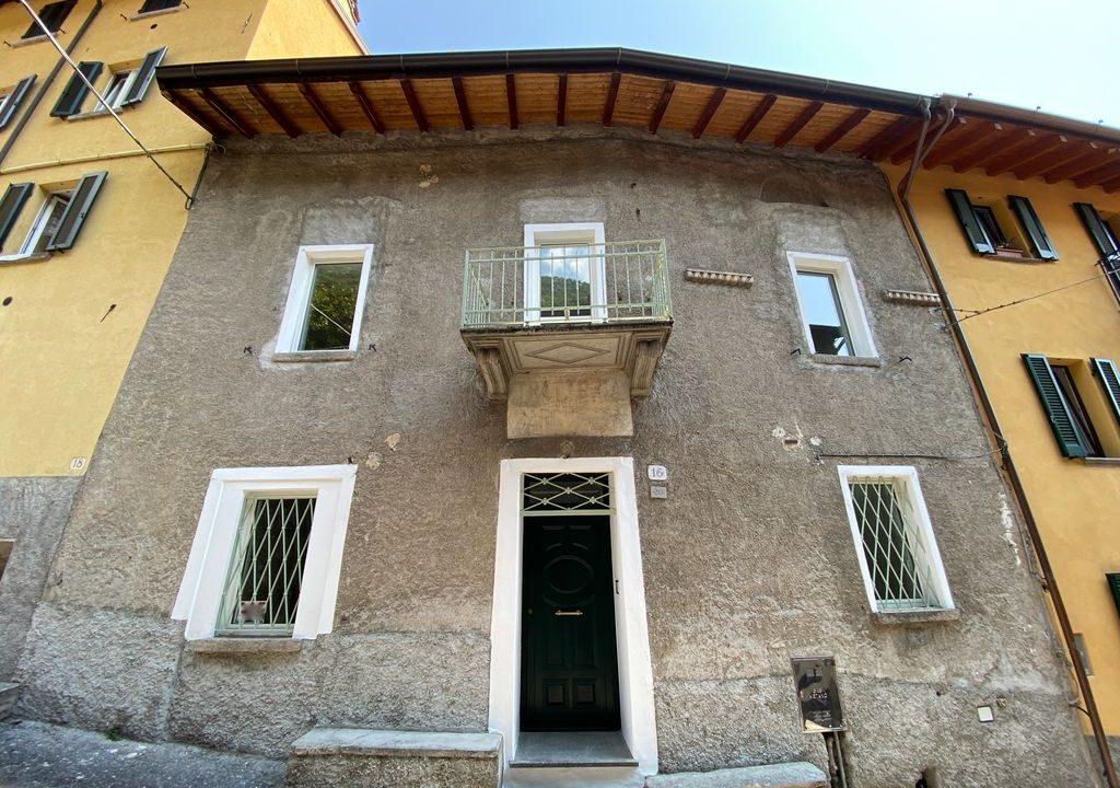 Casa Dongo Lago di Como - ESTERNO