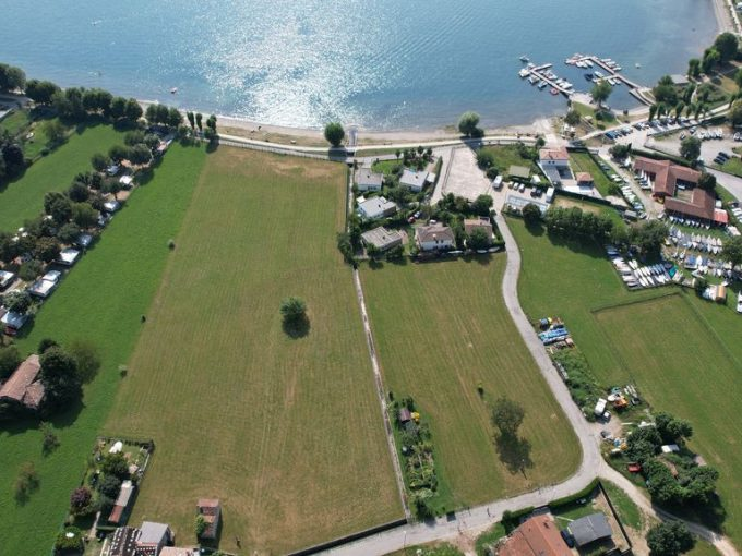 Area Turistica Fronte Lago Gravedona ed Uniti