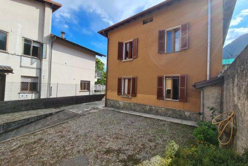 Case Indipendenti Dongo 20mt dal Lago di Como