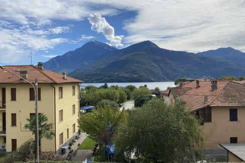 Lago Como Dongo Casa con Giardino