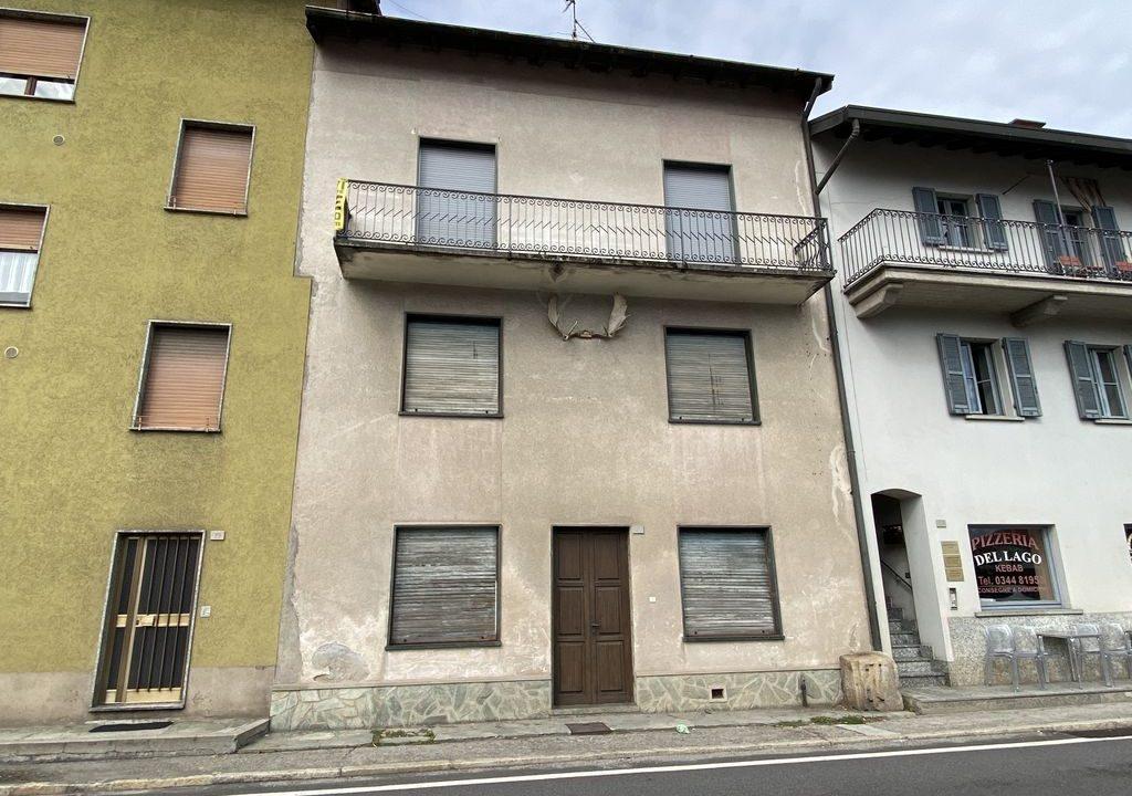 Casa Dongo Lago Como Rif.C042-41_rid
